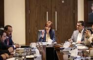 شويكة: نجري حاليا مراجعة شاملة بهدف دعم وتنمية القطاع