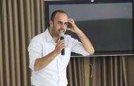 """حريبات لـ """"فولت"""": مواقع التواصل ذكرت العالم بالقضية الفلسطينية"""