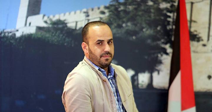 حريبات: حرب غزة الاخيرة اوجدت نهجا جديدا باستخدام مواقع التواصل الاجتماعي