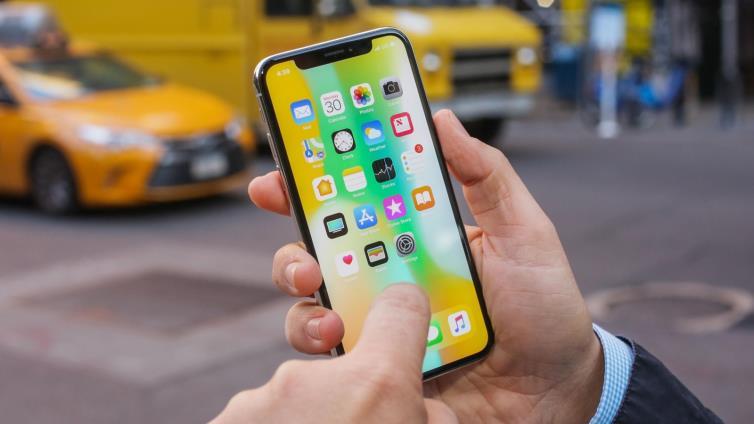 احذر.. رسالة خبيثة تتسبب فى تعطيل هاتفك الأيفون أو جهاز الأيباد – فولت